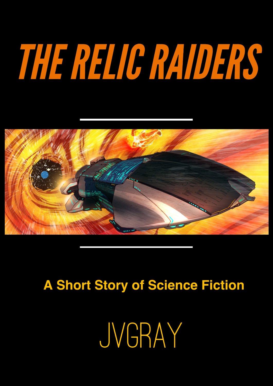 Relic Raider