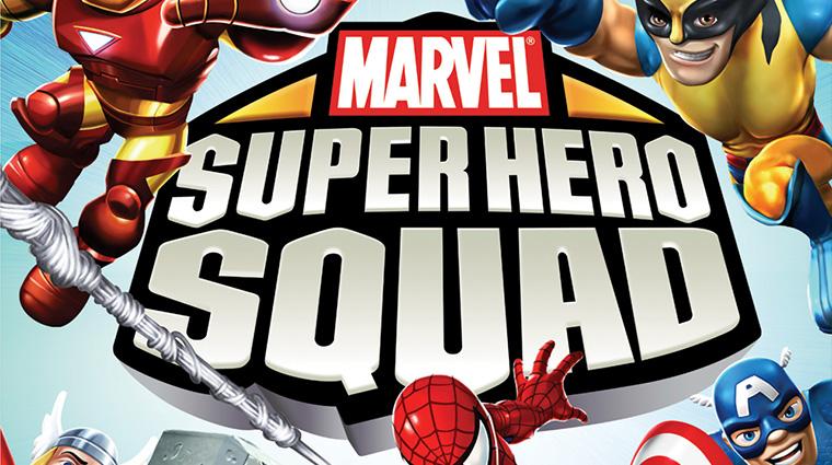 superhero-squad