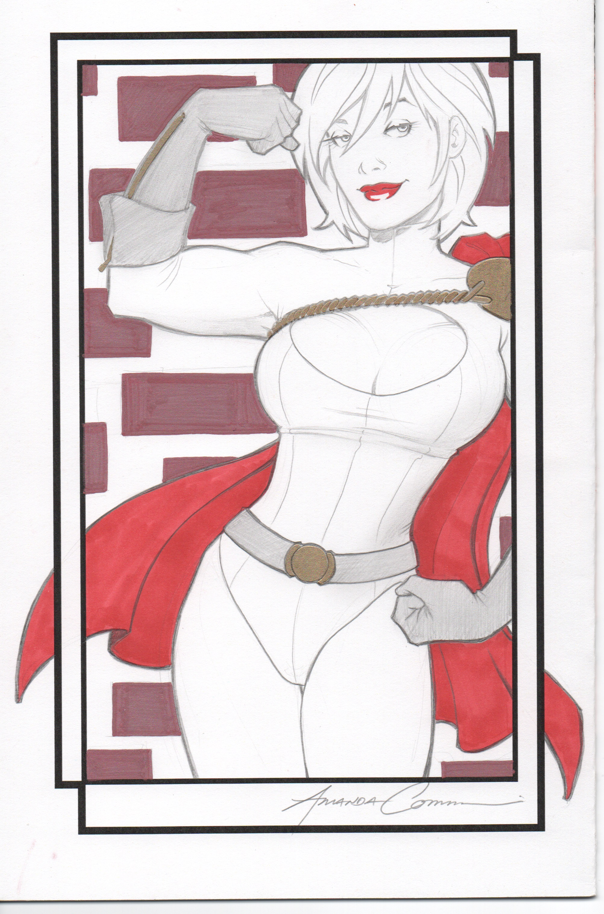 Conners sales group red hat project - Sketch_powergirl