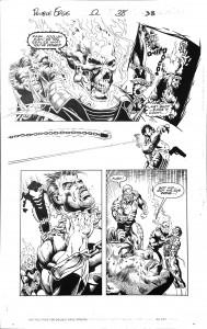 Double Edge pg 38