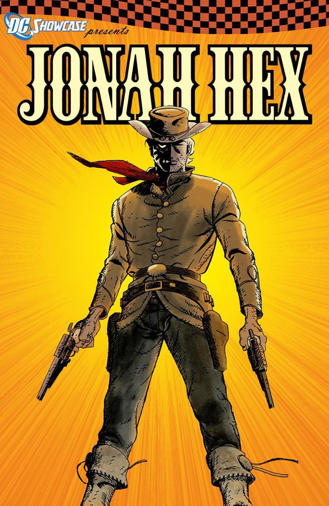 DC_Showcase_Jonah_Hex_poster