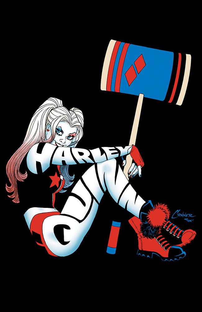 Harley_Quinn_30_cover