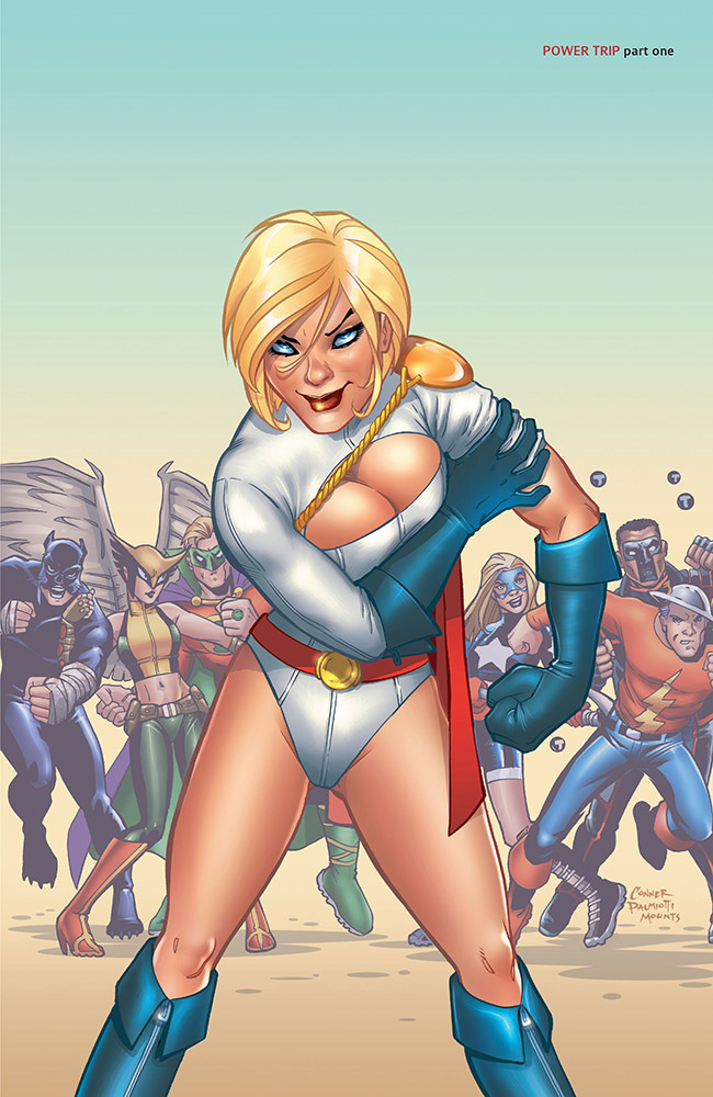 Power-Girl_PT_01_cover