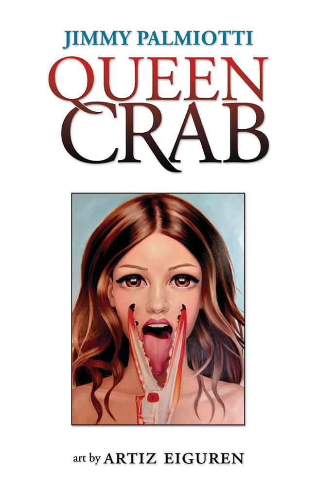 queen_crab_poster