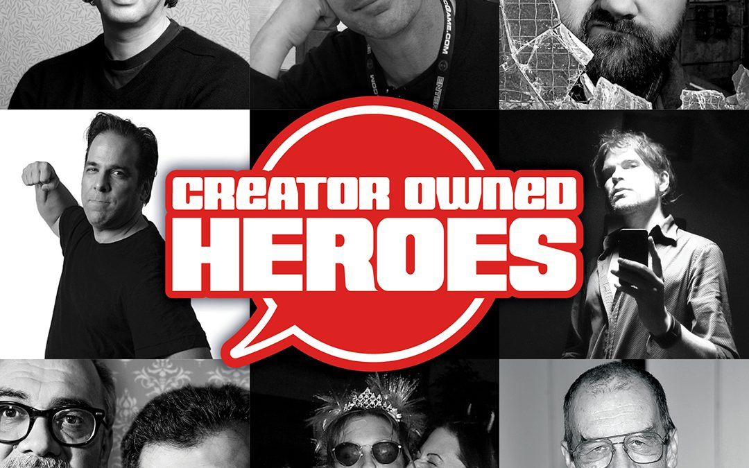 CREATOR OWNED HEROES Campaigns Launched